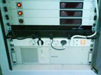 Controladora de pulsadores